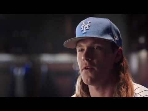 MLB Players Wish Dads a Happy Father's Day w/ New Era's Father's Day caps | LIDS