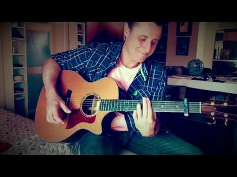 Chet Atkins - Windy And Warm By Tano