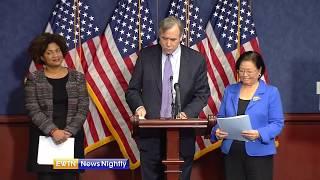 Pro-life Judges Make Headway in Senate Confirmation - ENN-2017-12-13