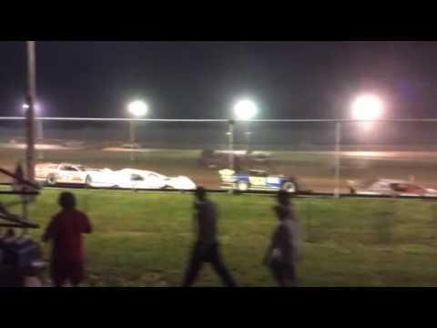 Ohio Valley Speedway 2016
