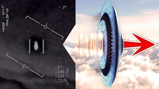 UFOs Fly Like THIS Area 51 Scientist Reveals