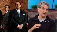 "Michael Imperioli on ""Sopranos"" Prequel ""The Many Saints of Newark"""