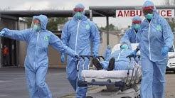 24 hours inside the 'apocalyptic' Elmhurst Hospital