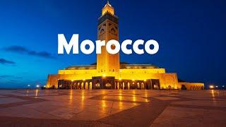 Tourist Destination in Morocco (Diganta Travels)