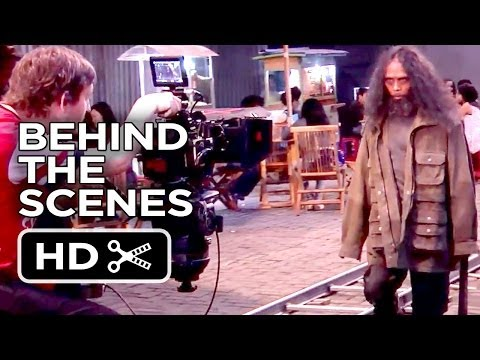 The Raid 2: Berandal Behind the Scene Part 2 (2014) - Action Movie Sequel HD
