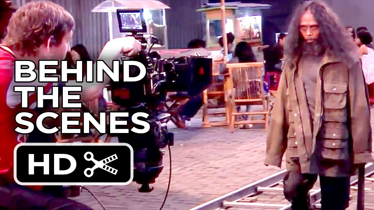 Download The Raid 2: Berandal Behind the Scene Part 2 (2014) - Action Movie Sequel HD