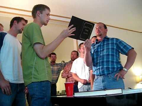 Mennonite Men Sing 3 | Doovi