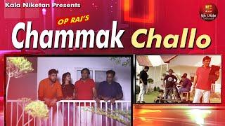 New 2018   Promotion   Chammak Challo   *Shivani Raghav *Jai Kakkoria   OP Rai