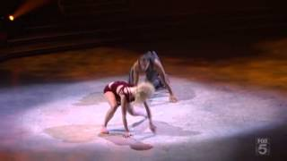SYTYCD Kayla & Kupono - Addiction