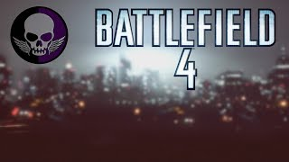 Battlefield 4 - My Return to the Battlefield (BF4 Online Multiplayer Gameplay)
