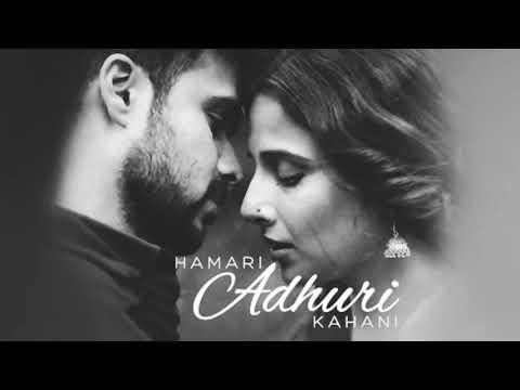 Zaroori tha   Mashup Mix   Hamari Adhuri Kahani