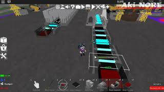 Roblox Mining Madness game #19 I am testing new equipment