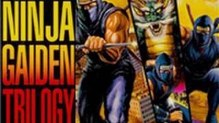 Диван Батхеда: Ninja Gaiden Trilogy (NES)