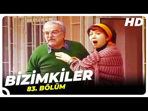 Bizimkiler 83. Bölüm | Nostalji Diziler indir