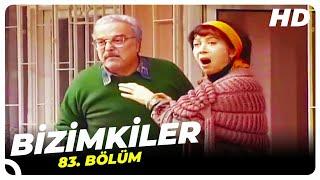 Bizimkiler 83. Bölüm  Nostalji Diziler