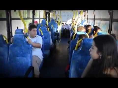 CRÍTICA: Dj's do Busão (2012) - Silêncio é o Melhor Remédio