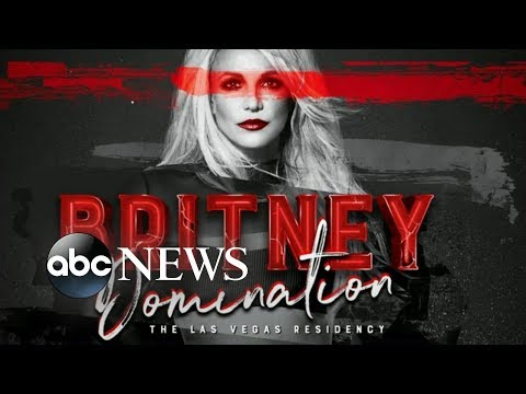 Britney Spears cancels 'Domination' Vegas residency Mp3
