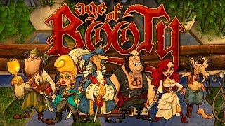 Age of Booty - Let's play- Pirate game - PS3 Classic