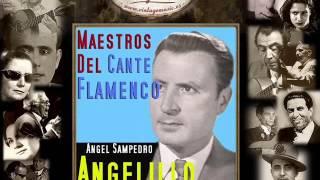 Angelillo - Al Ver un Pájaro Herido (Fandanguillo)