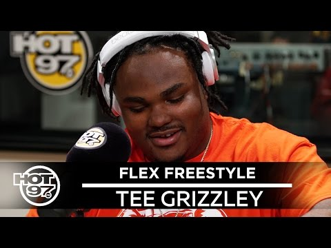 Tee Grizzley Freestyles On Flex | #FREESTYLE057