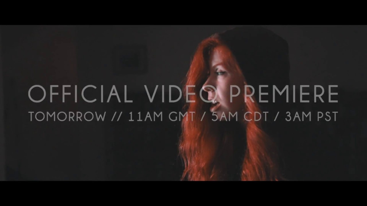 Symmetry Video Premiere on Rock Sound!