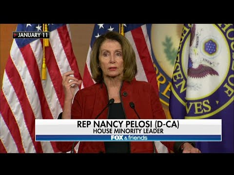 Huckabee: 'Please, God, Let Nancy Pelosi Continue to Be the Voice of the Democratic Party'