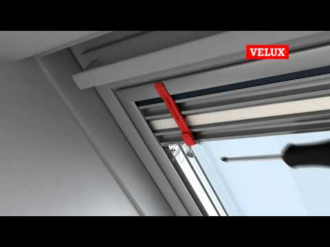 Velux Dfd Installation Youtube