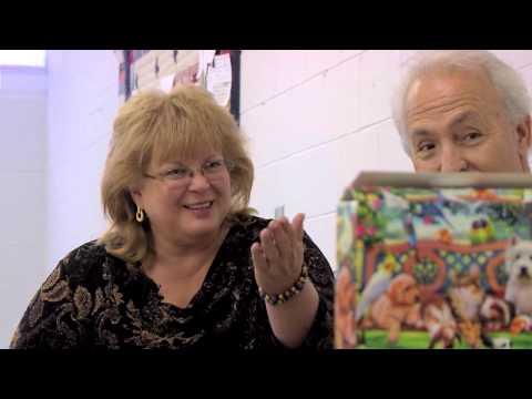 Community Service Spotlight: Paducah/McCracken Co. Senior Center