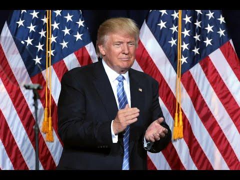 ترامب: إيران سترضخ واقتصادها على شفا الانهيار  - 08:22-2018 / 7 / 13