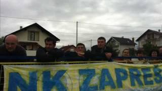 Svijet voli pobjednike - svim kategorijama NK Zaprešića