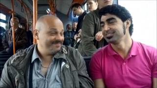 Drum Bun in Pakistan | Ali & Vera Aksu