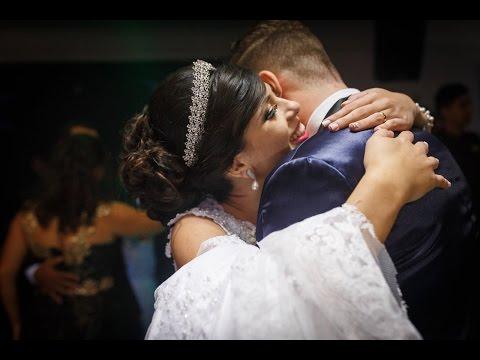 Ed Sheeran Photograph - Dança dos Noivos - Casamento Stevam e Hellen (Wedding Dance)