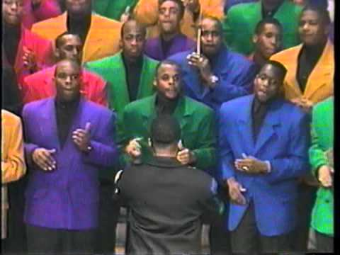 Christ Did It All - Hezekiah Walker & the Love Fellowship Crusade Choir