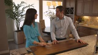 Home Experts: Hardwood vs. Laminate (Full Length)