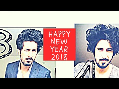 Happy new year from my ladies | Daily Vlog 32 | Asad
