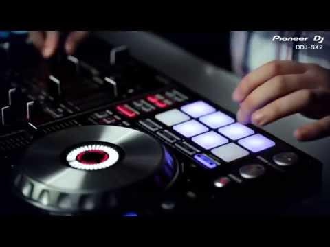 Pioneer DDJSX2 DJ Controller @ JB Hi-Fi