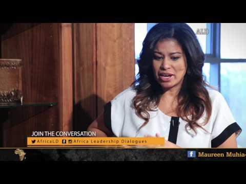 ALD interview with Amb. Macharia Kamau