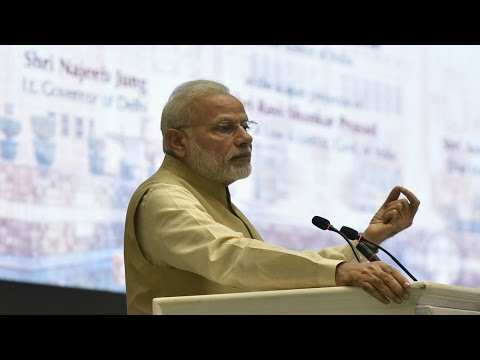PM Modi's Speech at Delhi High Court's 50th anniversary, Vig