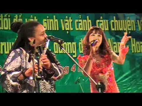 Memphis Music & Culture Tour - Thai Nguyen