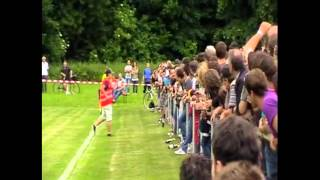 Funny!!! Best Field Crashers in Football,Flitzer in Germany