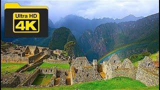 Short Inca Trail to Machu Picchu In 4K (Ultimate Adventure) - Peru Summit