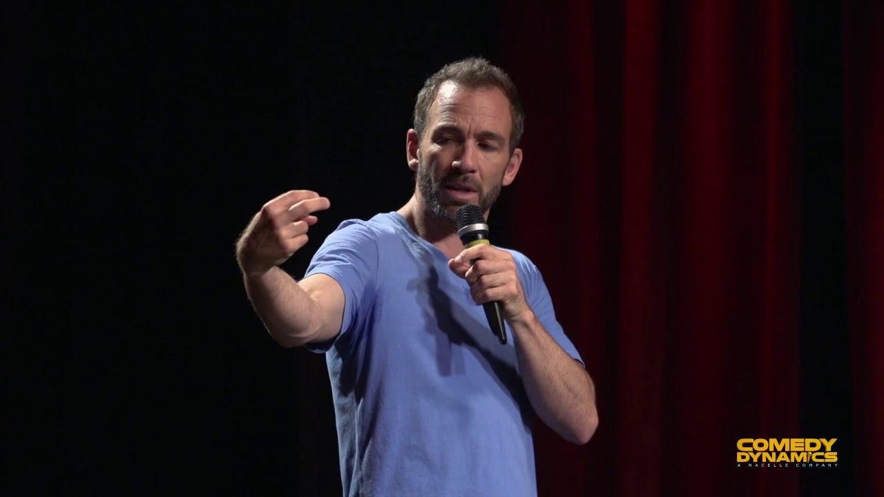Bryan Callen And The Hornet Never Grow Up Youtube