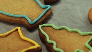 como fazer biscoitos de manteiga