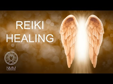 Reiki Music: emotional & physical healing music, Healing reiki music, healing meditation music 33011