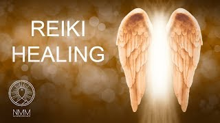 Reiki Music: emotional & physical healing music, Healing reiki music, healing meditation music 33011 thumbnail