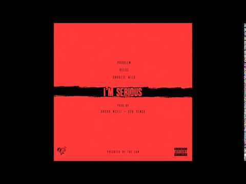 Ducko Mcfli - I'm Serious feat. Problem, Snootie Wild & Reese [official audio]