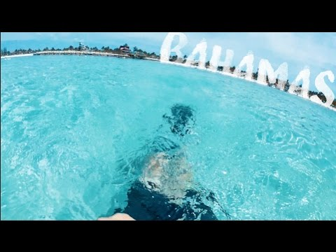 A DAY IN THE BAHAMAS | Vlog 030