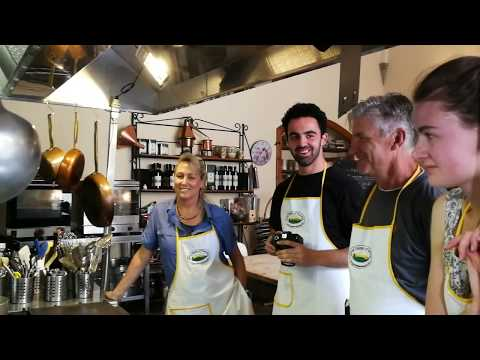 Good Taste of Tuscany - Culinary Travel experiences and professional Cooking Classes near Florence