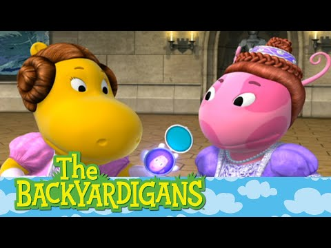 The Backyardigans: Break Out! - Ep.69