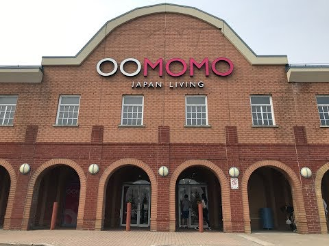 OOMOMO - 25,000 Sq.ft. Brand New Store In First Markham Place, Markham, Ontario
